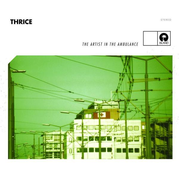 Thrice - The Artist In The Ambulance - MP3 Download