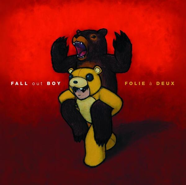 Fall Out Boy - Folie a Deux - MP3 Download