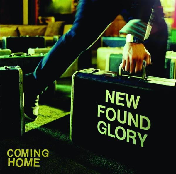 New Found Glory - Coming Home - MP3 Download