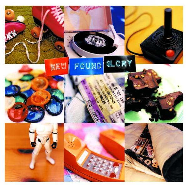 New Found Glory - New Found Glory - MP3 Download