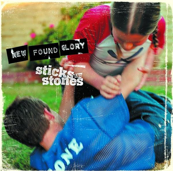 New Found Glory - Sticks and Stones - MP3 Download