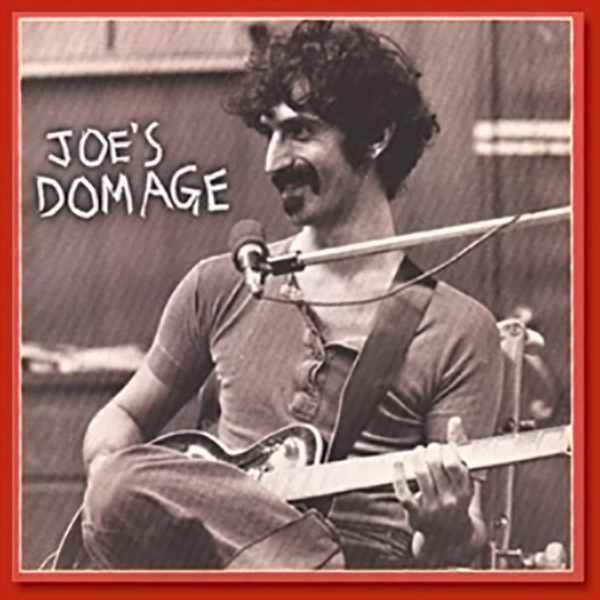 Joe's Domage - Frank Zappa
