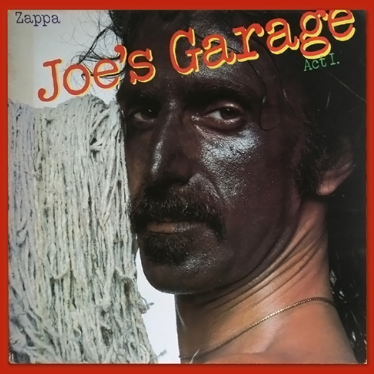 Frank Zappa - Joe's Garage Acts I, II & III (1979)