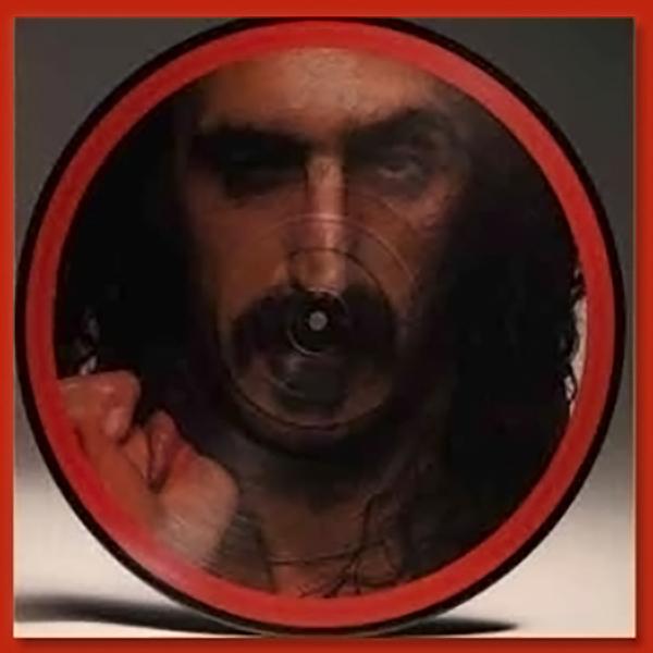 Frank Zappa Baby Snakes - Original Barking Pumpkin Release
