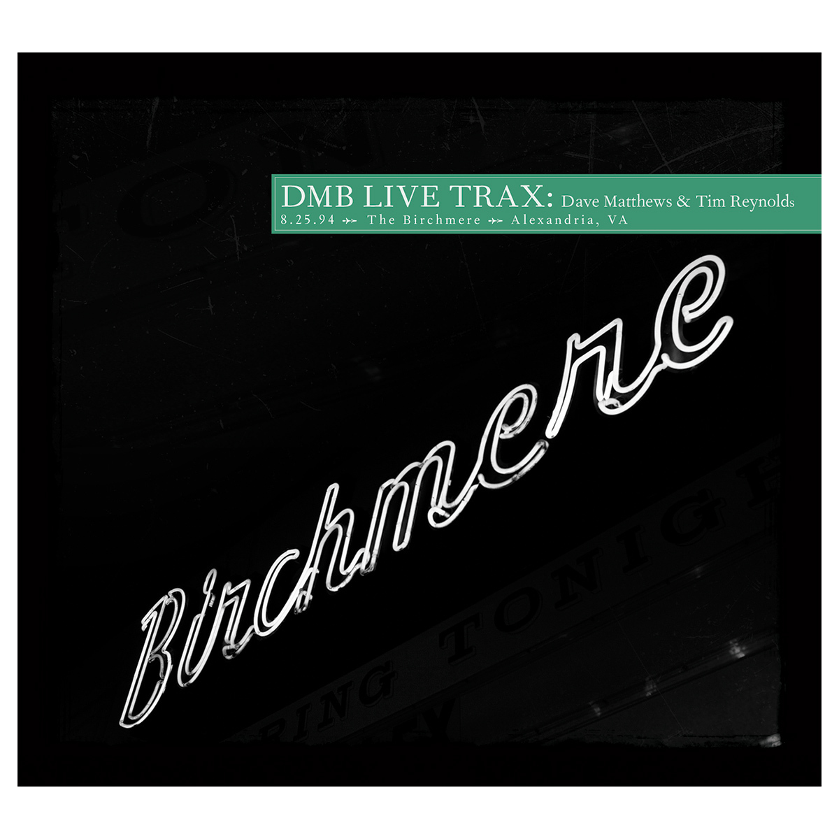 Live Trax vol. 48: The Birchmere