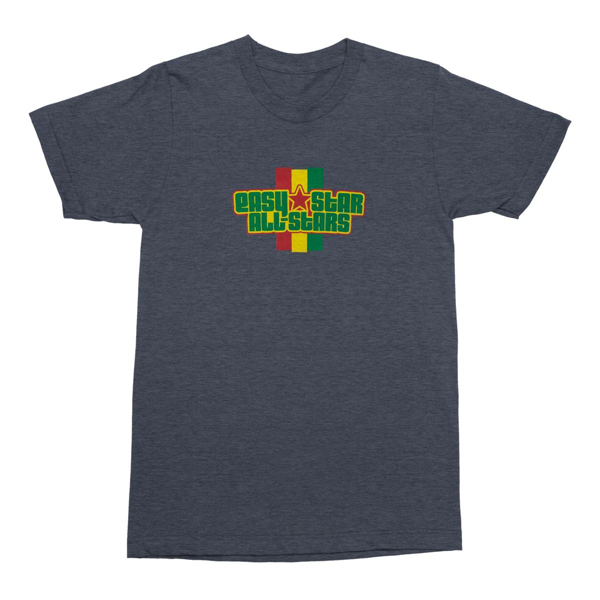 Easy Star All-Stars Logo T-Shirt