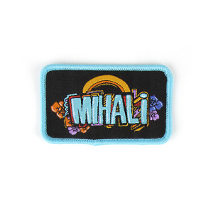 Mihali Patch
