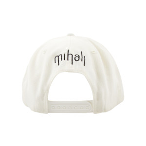 Mihali Logo Hat (Natural)