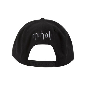 Mihali Logo Hat (Black)