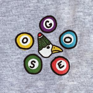 Community Rec Center Crewneck Sweater