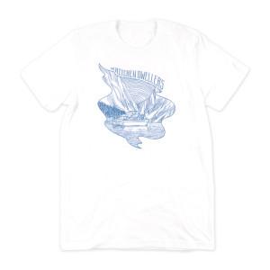 White Muir Made T-shirt