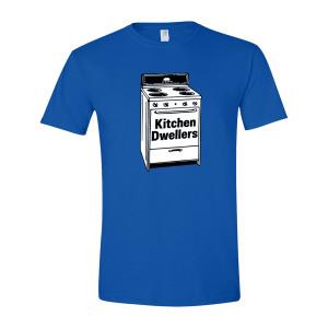 Sonic Dwellers T-Shirt