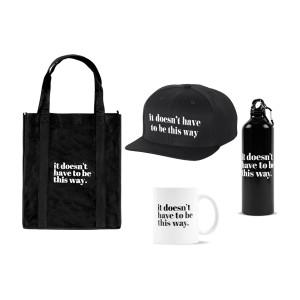 Hope Dealer's Starter Pack (IDHTBTW Snapback Hat)