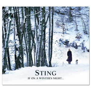 Sting - If On A Winter's Night - MP3 Download