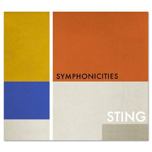 Sting - Symphonicities - MP3 Download**