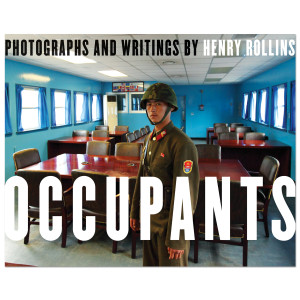 Henry Rollins - Occupants