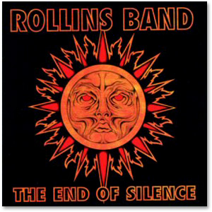 Rollins Band - The End Of Silence