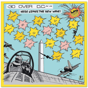 "Various Artists - ""30 Seconds Over DC"" Digital Downloads"