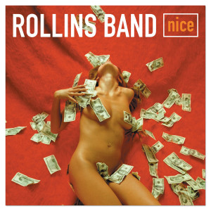 "Rollins Band - ""Nice"" Digital Download"