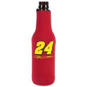 Jeff Gordon Bottle Koozie