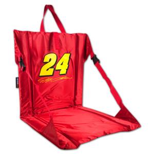 Jeff Gordon #24 Stadium Seat