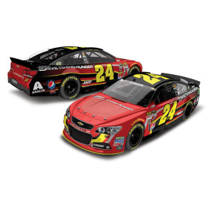 DTEH Ride with Jeff 2013 1:24 Scale Diecast HOTO