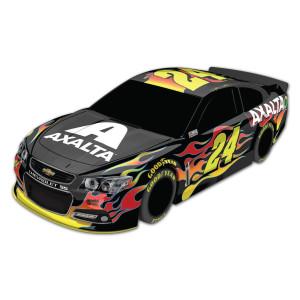 Jeff Gordon #24 1:18 scale Axalta Plastic Toy Car