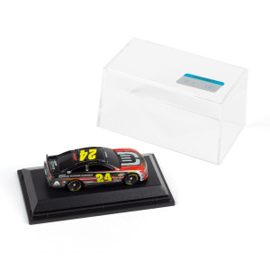 Jeff Gordon- Drive to End Hunger 1:87 Scale Die-Cast Jewel Case