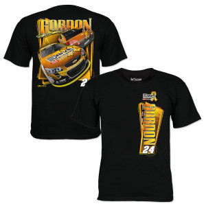 Jeff Gordon - DTEH Official Race Tee