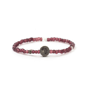 ONE x Camfed Educate Every Girl Bracelet