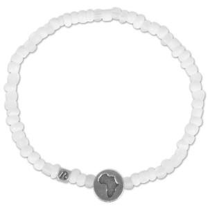 ONE Beaded Bracelet