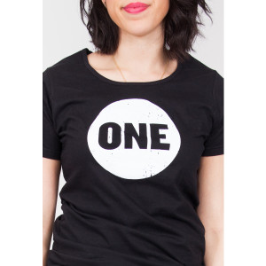ONE - Women's Are you ONE? T-Shirt