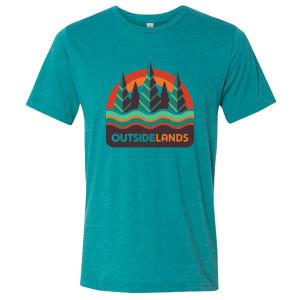Outside Lands 2016 Iconic Scene T