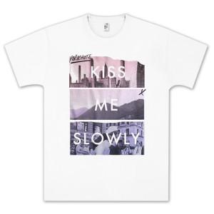 Kiss Me Slowly T-Shirt
