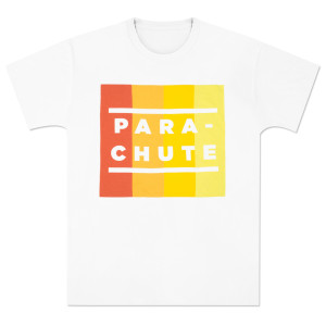 Parachute Colored Lines T-Shirt