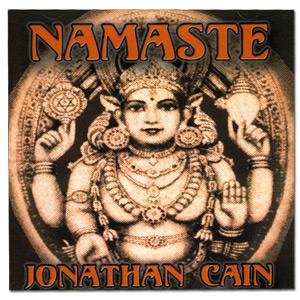 Namaste - CD