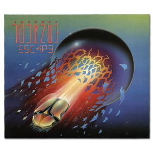 Journey: Escape - CD