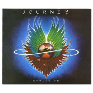 Journey: Evolution Digital Download