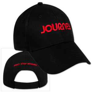 Journey 1970's Logo Hat