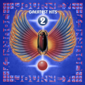 Journey Greatest Hits: Volume 2 LP