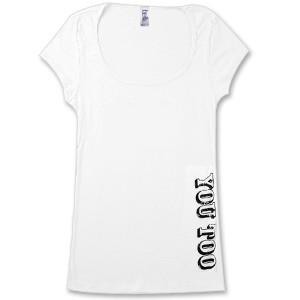 Brian Regan You Too Women's White T-shirt