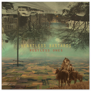 Heartless Bastards Restless Ones CD