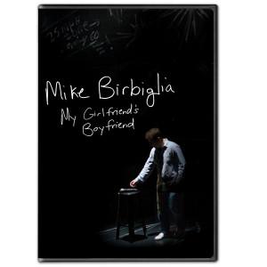 My Girlfriend's Boyfriend DVD - SIGNED