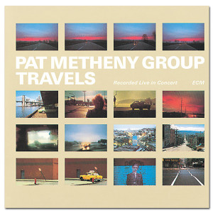 Pat Metheny - Travels (2 Disc) CD