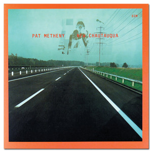 Pat Metheny - New Chautauqua CD