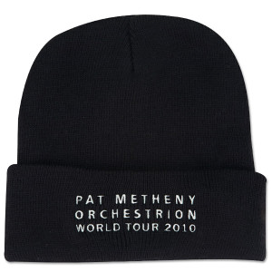 Pat Metheny - The Orchestrion Winter Hat