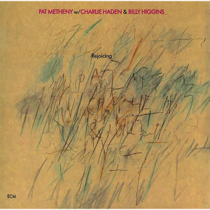 Pat Metheny - Rejoicing - Digital Download