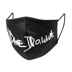 Dame D.O.L.L.A. (Home Team) Mask
