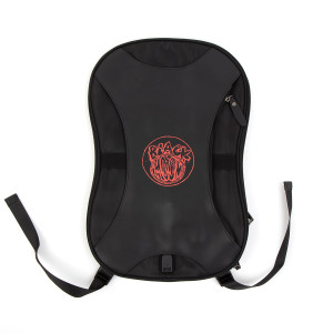 Black Moon Backpack (Black)