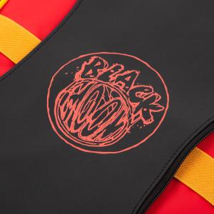 Black Moon Backpack (Red)